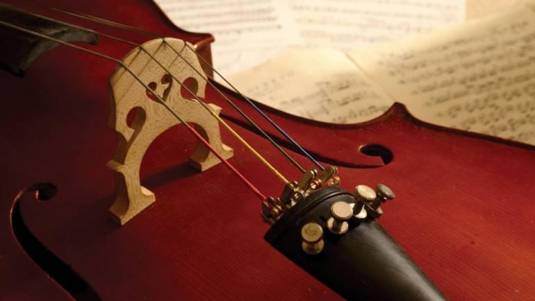 String Recital – December 16
