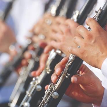 Clarinet Choir Begins – September 15
